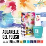 CNI. Aquarelle