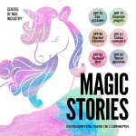 CNI. Magic Stories