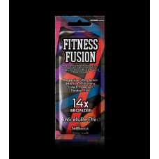 """NEW.SolBianca """"Fitness Fusion""""ягоды клюквы, кофеин, зверобой+бронз. 15мл.(14 Br)"""
