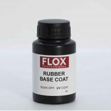 Базовое каучуковое покрытие FLOX Professional Rubber base 30 г