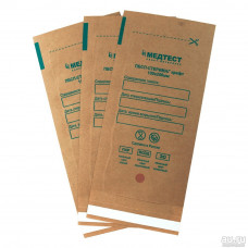 Крафт-пакет 100*200 1 шт.