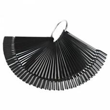 IRISK Дисплей-веер черный 50 шт.