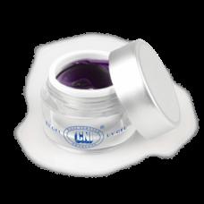 Гель цветной витражный Венецианский фиолетовый 5 г