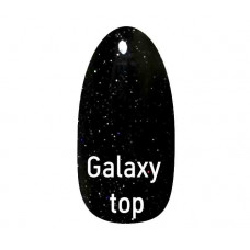 "Glanz prof.Верхнее покрытие ""Galaxy Top"" 10 г"