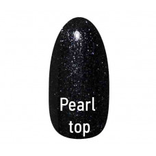 """Glanz prof.Верхнее покрытие """"Pearl Top"""" 10 г"""