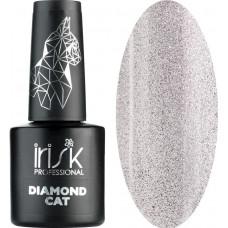 IRISK Гель-лак DIAMOND CAT 10 мл.