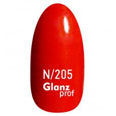 Glanz prof. N/205 10 г