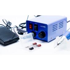 Апарат для маникюра/педикюра LX 3500 Sоline Charms 30000 об/мин