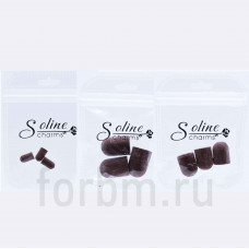 Soline. Колпачки песочные 16/80  (3 шт)