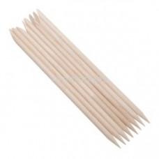 SOLINE.Апельсиновые палочки 15,5 см-10 шт.