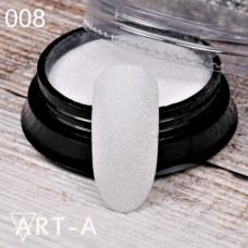 Акриловая пудра 008