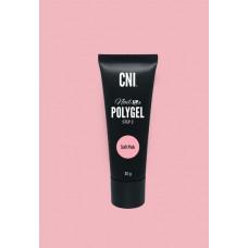 Полигель CNI Nail Up Софт Пинк 30 г