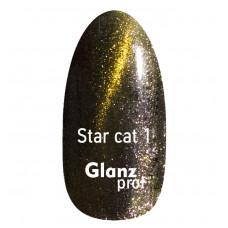 Glanz prof.Star Cat №01 7 г