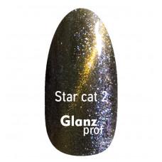 Glanz prof.Star Cat №02 7 г