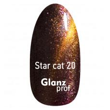 Glanz prof.Star Cat №20 7 г