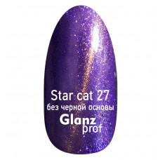 Glanz prof.Star Cat №27 7 г