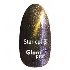 Glanz prof.Star Cat №03 7 г