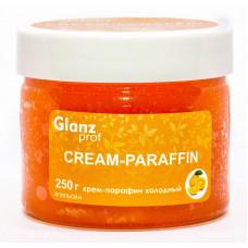 Glanz prof.Холодный парафин Апельсин 250 г