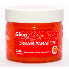 Glanz prof.Холодный парафин Грейпфрут 250 г