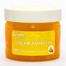 Glanz prof.Холодный парафин Мёд 250 г
