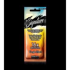 "NEW.SolBianca ""Signature""масло апельсин,миндаль+бронз.15мл.(16 Br)"