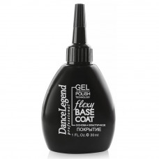 База для гель-лака Dance Legend Flexy Base Coat 30 мл