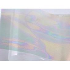 DL Фольга прозрачная голография