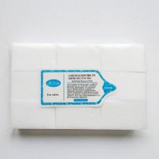 Салфетки безворсовые плотные 6*4. 900 шт