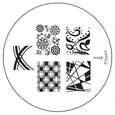 KONAD.Печатная форма М64-диск