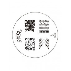 KONAD.Печатная форма М73-диск