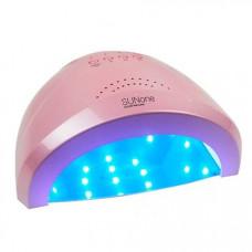 Лампа UV/LED SUN ONE 48W /30 диодов/ Soline(гибрид)