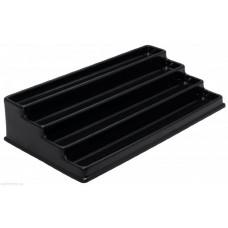 Подставка под лаки пластик 34х18х8 см /MP0012L/ Melon pro