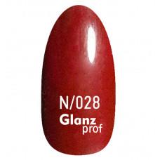 Glanz prof. N/028 10 г