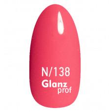 Glanz prof. N/138 10 г