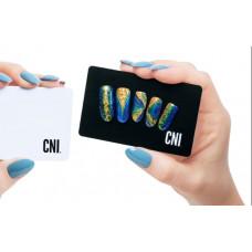 Палитра для смешивания цветов CNI Color MIX (5 шт.)